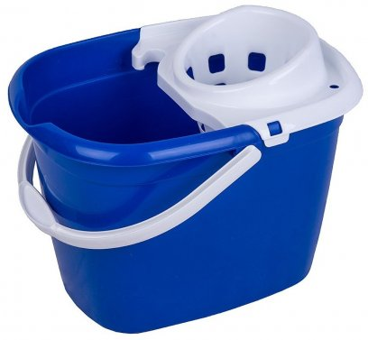 Buckets and Wringers