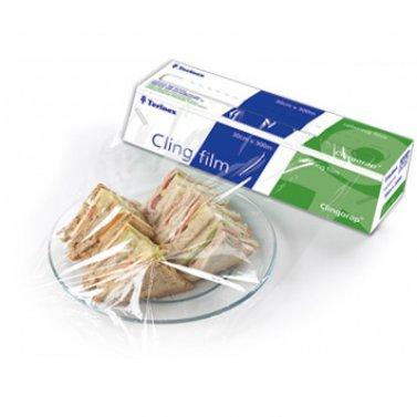 Clingfilm, Foil & Baking Paper