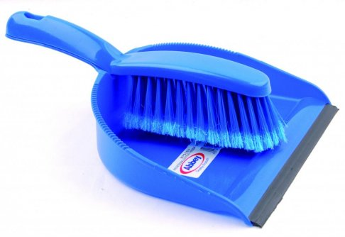 Dustpan & Brushes